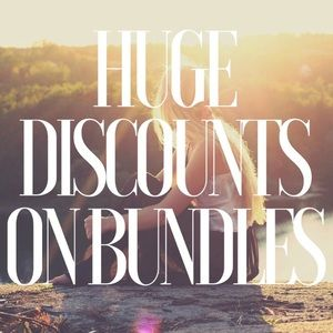 Bundle your likes for a special offer!